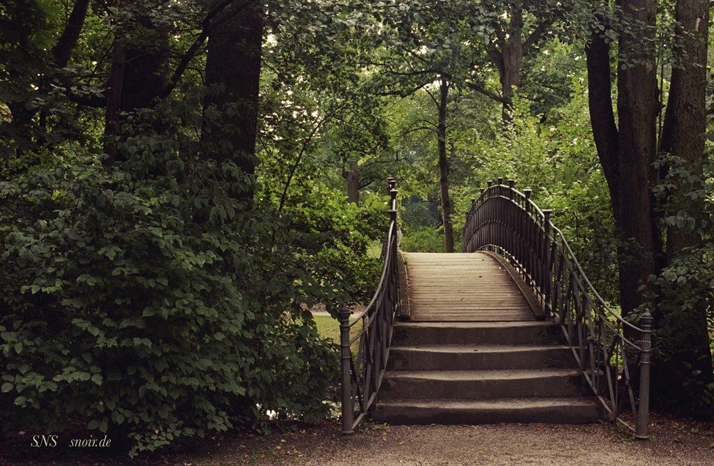 Hofgarten in Bayreuth