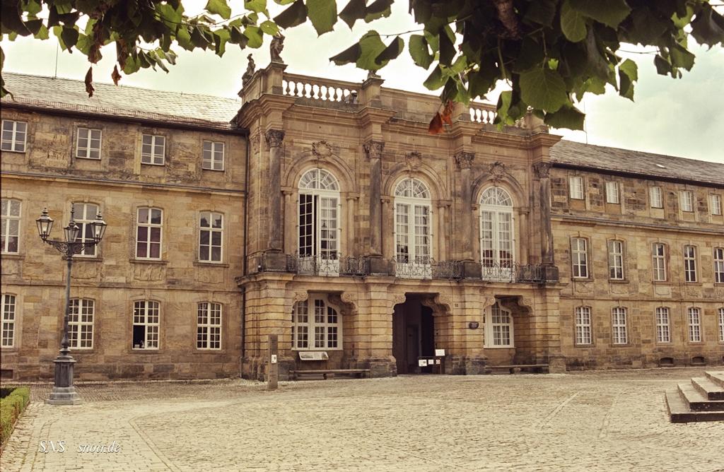 Bayreuth 2019 analog