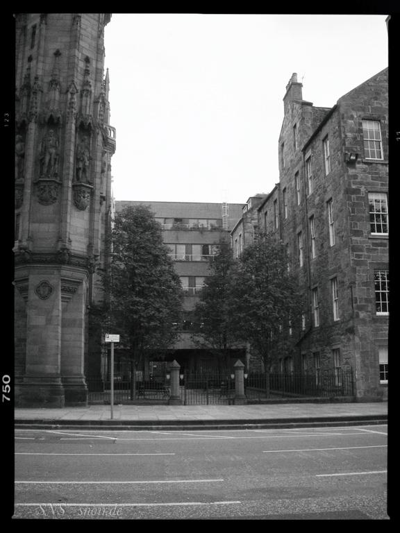 Schottland SW 1