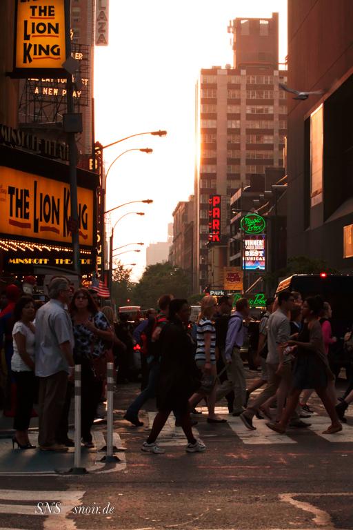 NY - Manhattan